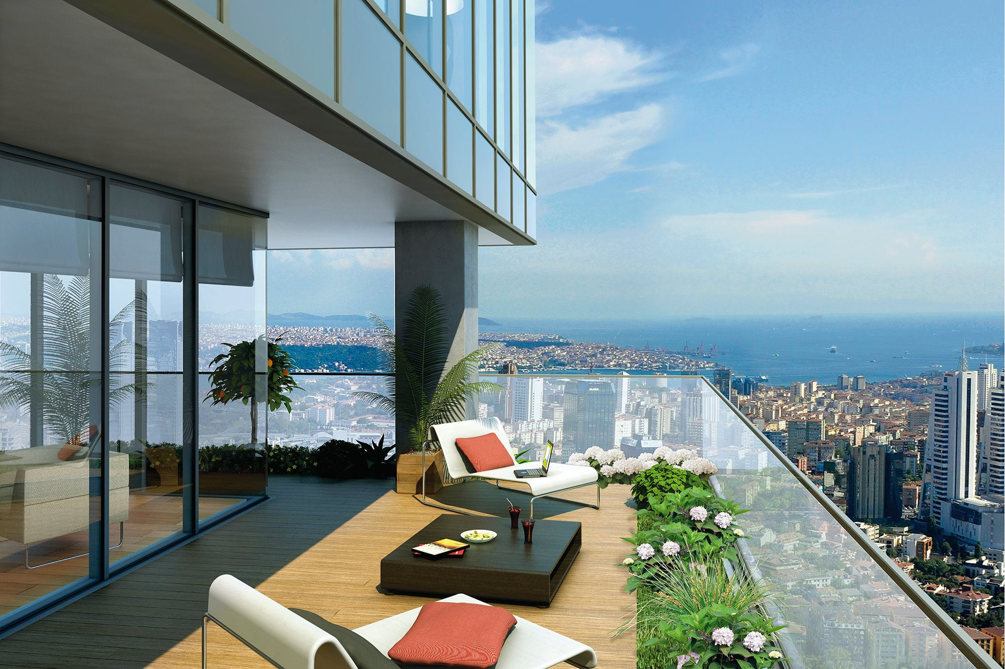 Lovely Miami Or Istanbul Property, Which Is Best?